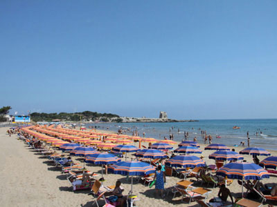 Camping Village Grotta Dell'acqua