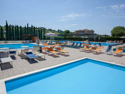 Camping Centro Vacanze Summerland