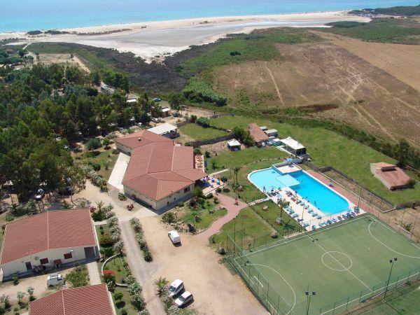 Camping le dune muravera sardegna - Piscina rei village ...