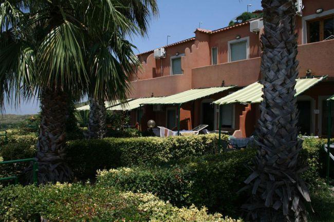 Le Terrazze Residence & Resort Paestum Campania