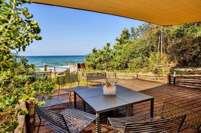 Camping village santapomata castiglione della pescaia toscana - Camping in toscana sul mare con piscina ...