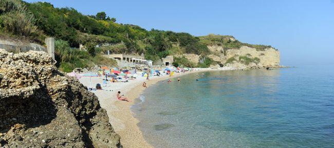 Matrimonio Spiaggia Ortona : Villaggio camping ripari di giobbe ortona abruzzo