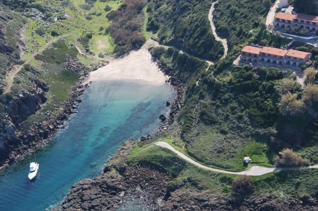 Castelsardo Resort Village Valledoria Sardegna