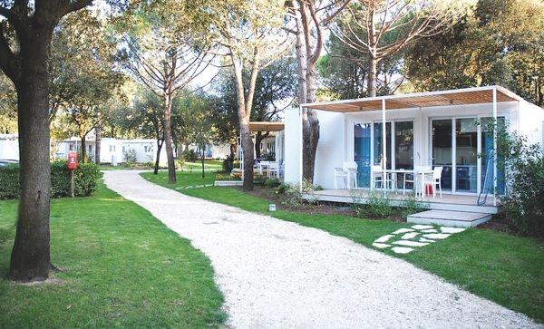 Jesolo camping village jesolo veneto for Villaggio jesolo
